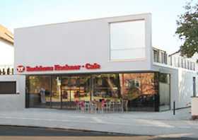 Wir haben uns hübsch gemacht für Sie: Neue Filiale in der Schillerstraße 65.