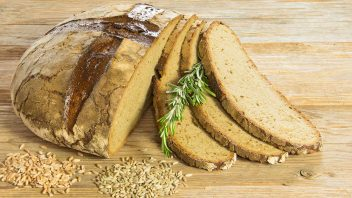 Neues Brot: Heimatliebe.