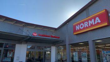 Neueröffnung in Schrobenhausen Teil 2