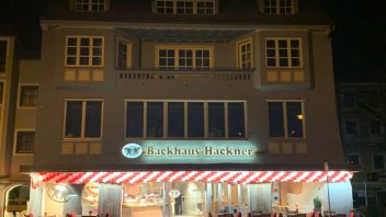 Neueröffnung in Neuburg an der Donau